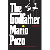 The Godfather (English Edition)