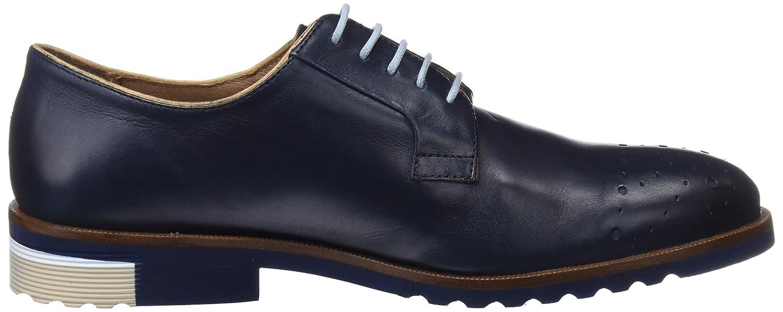 Zapatos de Cordones Derby para Hombre Martinelli Dario 1351-0358pym