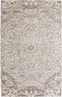 product image for Capel Lahore Tan 9' x 12' Rectangle Hand Loomed Area Rug