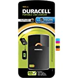 Duracell 5 Hour Mobile Phone and MP3 Portable USB Charger