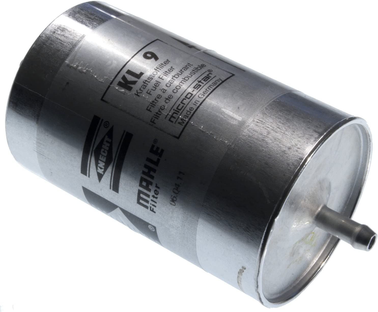 Amazon.com: MAHLE Original KL 9 Fuel Filter: AutomotiveAmazon.com