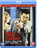 True Romance [Blu-ray] [1993] [Region Free]