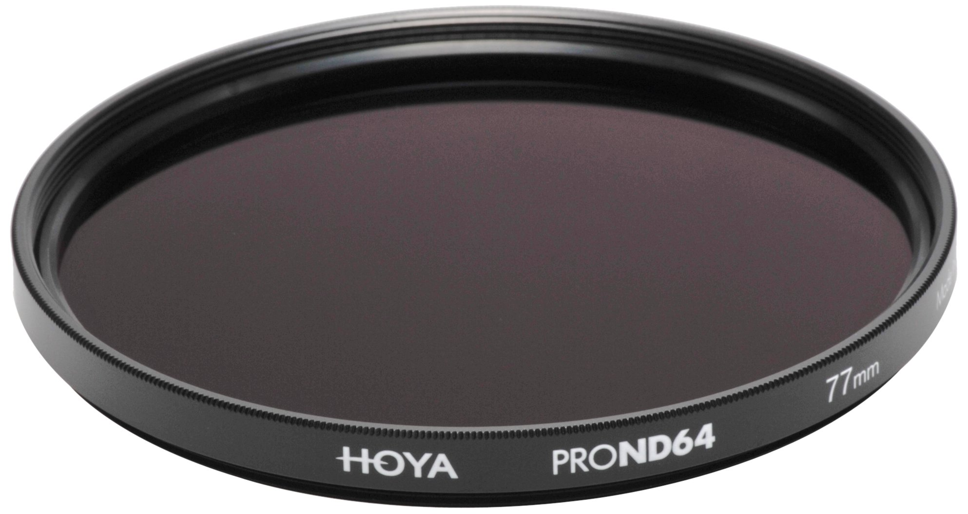 Hoya PROND 52mm ND 64 (1.8) 6 Stop ACCU-ND Neutral Density Filter XPD-52ND64 by GadgetCenter