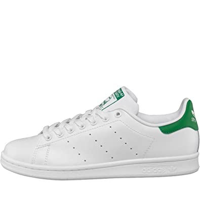 a578d2367fb1 ADIDAS ORIGINALS MENS STAN SMITH 2 GREEN WHITE SHOES TRAINERS UK SIZE 7 8 9  10