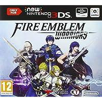 Fire Emblem Warriors (New Nintendo 3DS/XL)