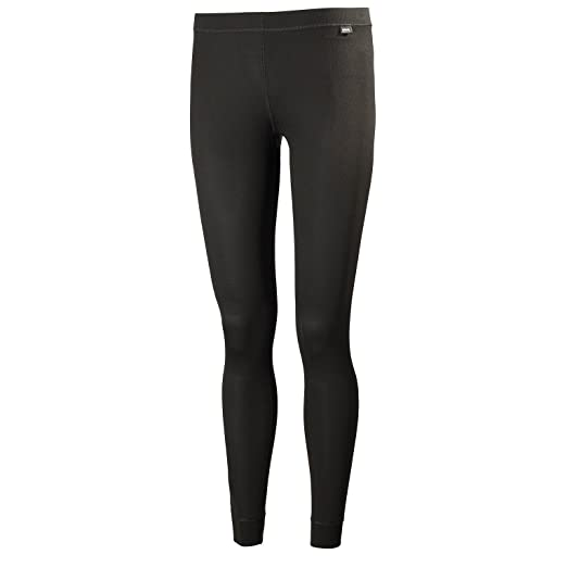 d37afb0a63 Amazon.com: Helly Hansen Women's HH Dry Base Layer Pant: Clothing