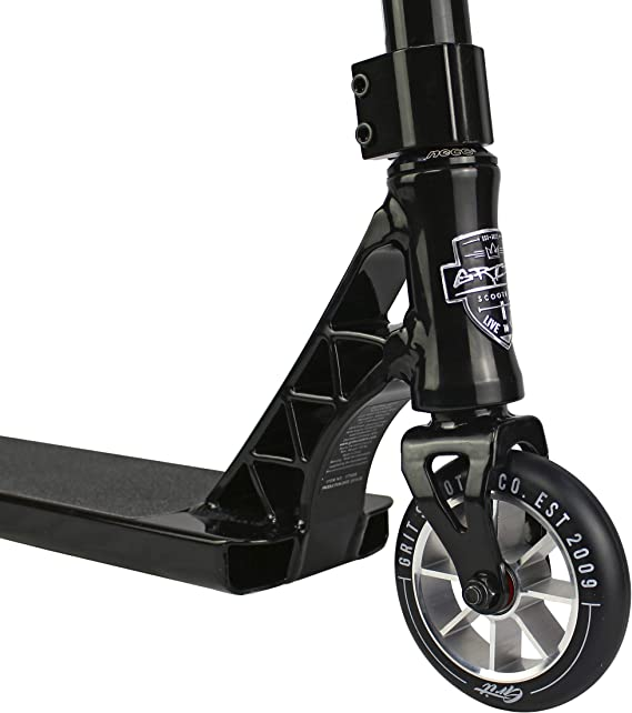 Grit Elite Pro Scooter - Best Intermediate/Expert Pro Scooter