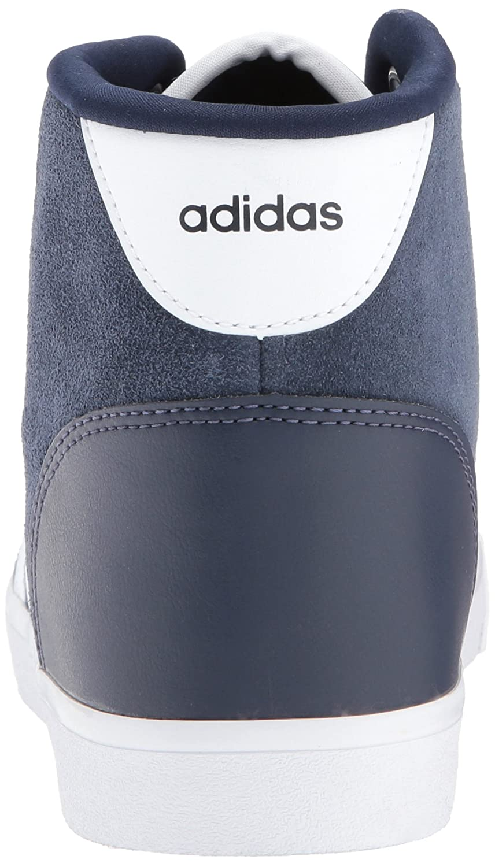 watch 466d5 800e9 Amazon.com  adidas Womens CF Daily QT Mid W Sneaker, BlackWhiteSuper  Pink, 7.5 Medium US  Fashion Sneakers