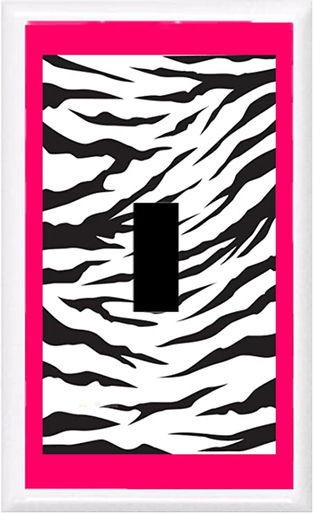 Phenomenal Got You Covered Zebra Print With Hot Pink Blue Light Blue Download Free Architecture Designs Meptaeticmadebymaigaardcom