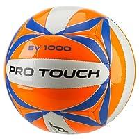 Pro Touch Beach Volleyball Beachvolleyball Ball BV 1000, Unisex, 62257