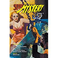 The Best of Spicy Mystery, Volume 3 (3)