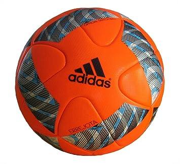 Adidas Official Match Ball Football OMB Winter Errejota Olympia 2016  Brazil  Amazon.co.uk  Sports   Outdoors d433e8c5e4d24