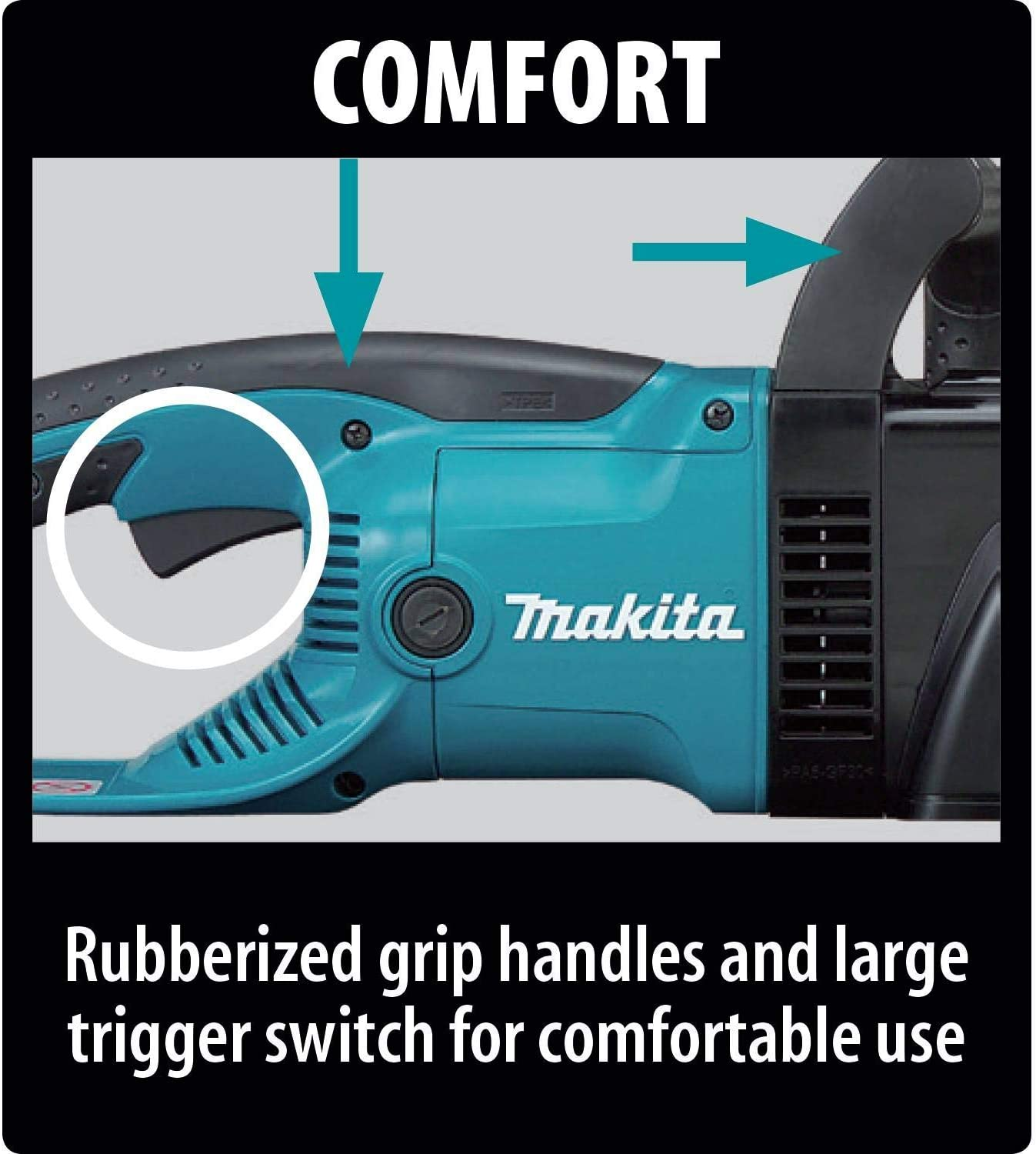 Makita UC4051A Chainsaws product image 2
