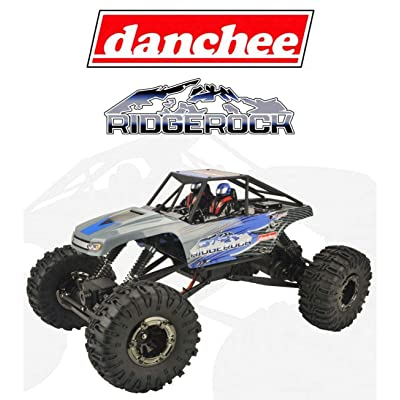 Danchee Ridgerock: Toys & Games