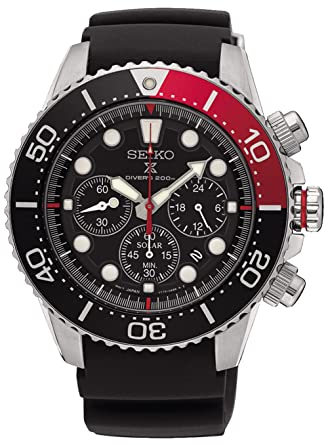 SEIKO PROSPEX relojes hombre SSC617P1