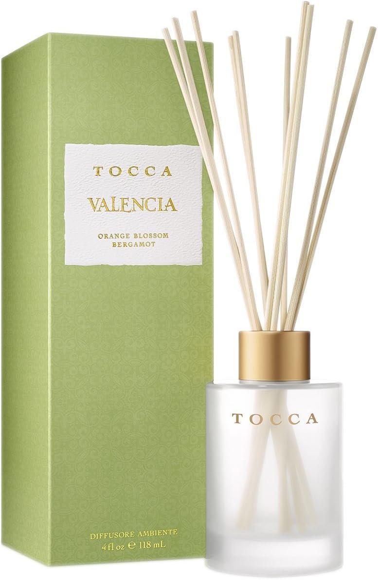 Tocca Valencia Orange Blossom & Bergamot, Diffuser