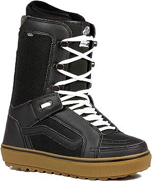 Vans Herren Snowboard Boot Hi Standard Og: : Sport