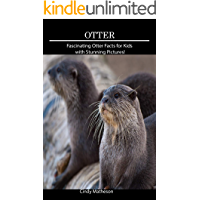 Otter: Fascinating Otter Facts for Kids with Stunning Pictures!