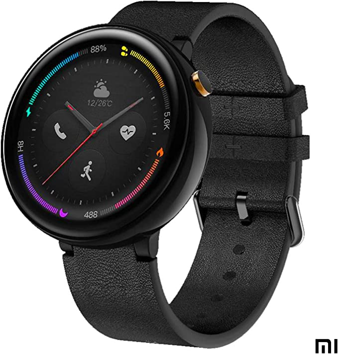 Amazfit Bip Lite SmartWatch (Reacondicionado): Amazon.es: Electrónica