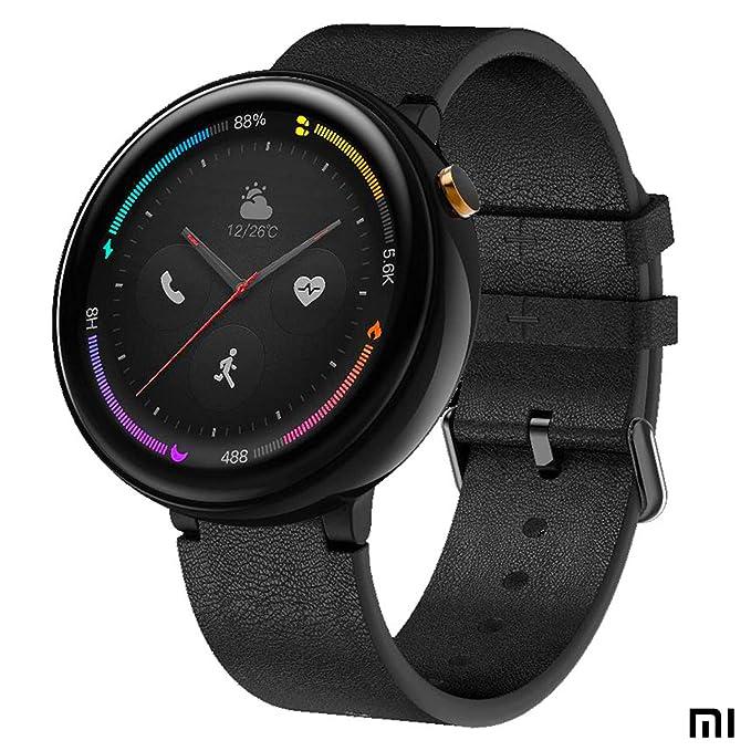 Amazfit Xiaomi Nexo Reloj Smartwatch Deportivo: Amazon.es: Electrónica