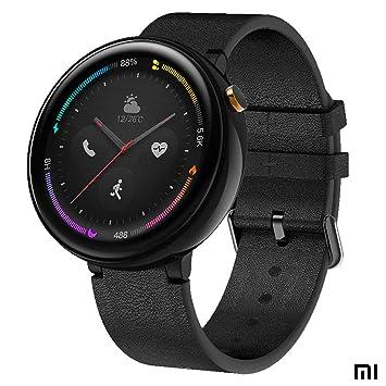 Amazfit Xiaomi Nexo Reloj Smartwatch Deportivo - 4G LTE (eSIM) - BioTracker PPG - GPS + GLONASS - Seguimiento Actividad Personal Inteligente - 1 GB ...