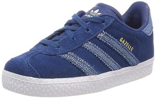 af11319b02 adidas Gazelle I, Sneakers Basses Mixte bébé: Amazon.fr: Chaussures et Sacs