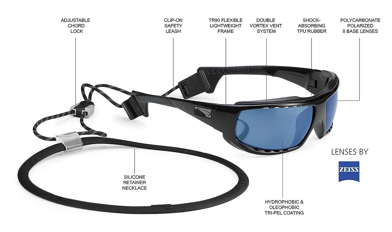 fc662ba0e65 LiP Sunglasses Typhoon CLX (Gloss Black