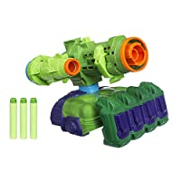 Marvel Avengers Infinity War - Nerf Assembler Gear - Hulk - E0612