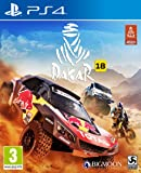 Dakar 18 - PlayStation 4