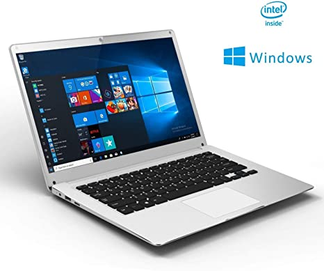 Ordenador Portátil Windows 10 Laptop 14