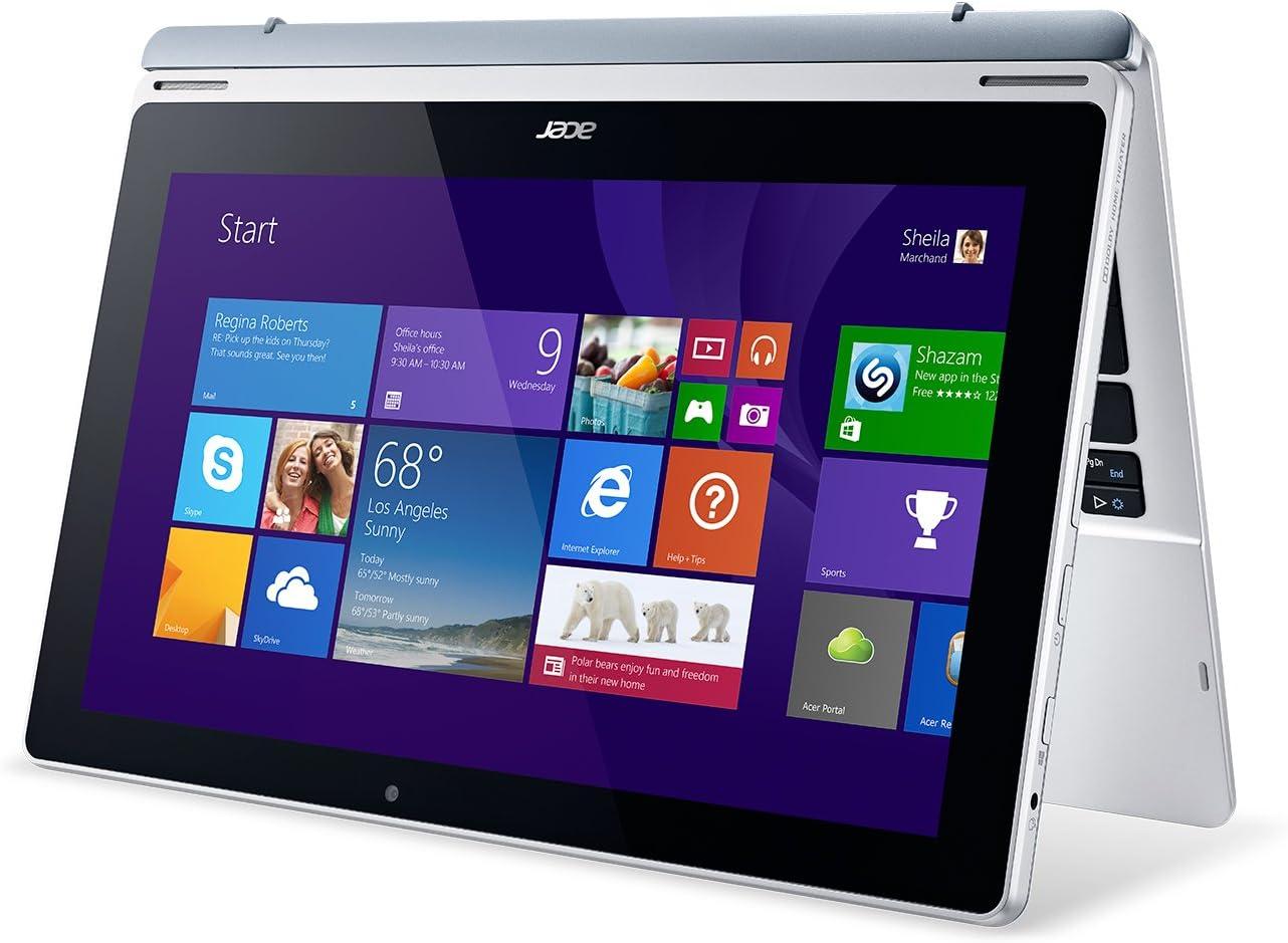 Acer Aspire Switch 11 - Portátil de 11.6
