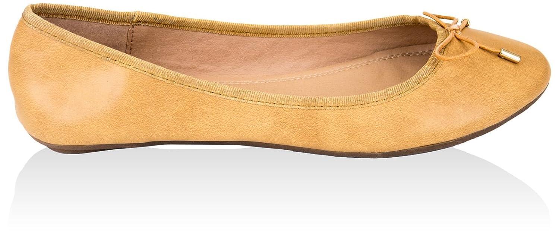 Gc Shoes Womens Ballet Flat