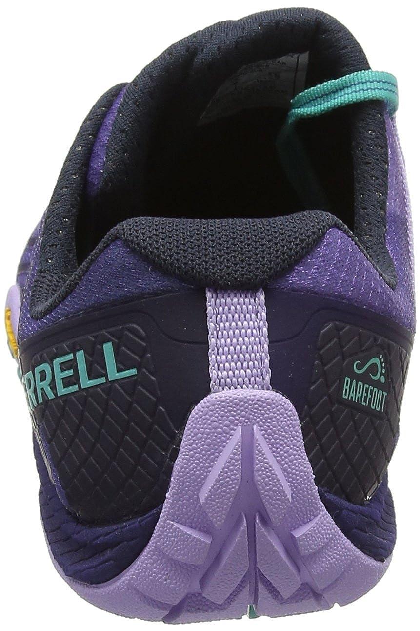 Merrell Damen Damen Damen Trail Glove 4 Traillaufschuhe, Schwarz  d39b05