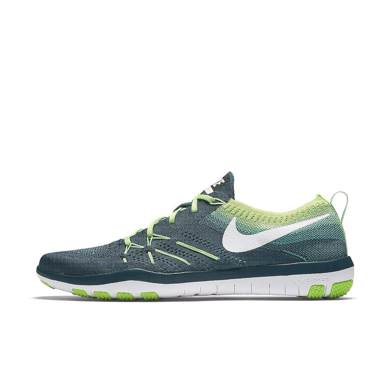 e67a368c51b0 Nike Women s Free Focus Flyknit Training Sneakers (7 B(M) US ...