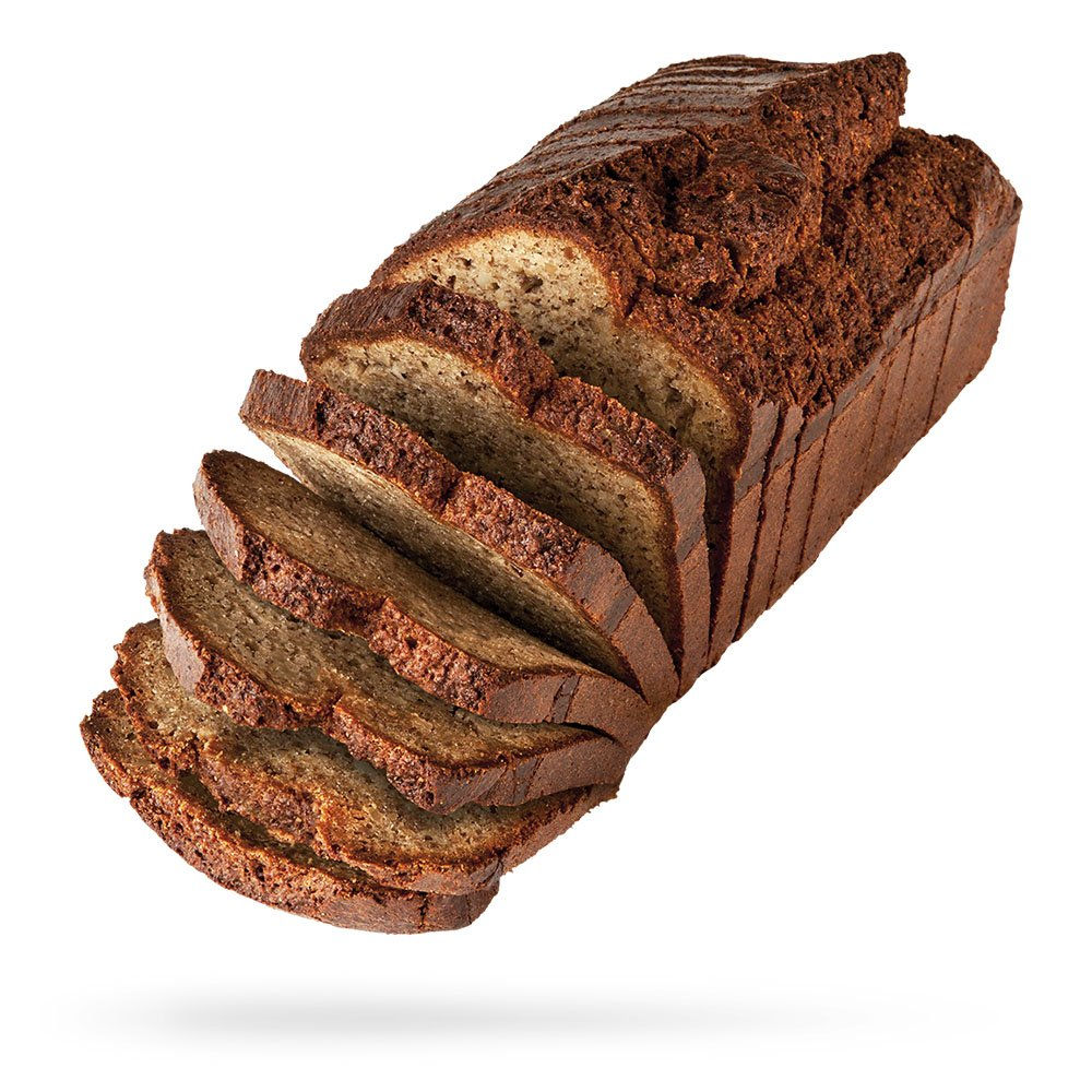 Base Culture Paleo Bread, Large Size   Delicious 100% Paleo, Gluten, Grain, Dairy, and Soy Free- Perfect for Sandwiches (5g Protein Per Loaf, 18 Slices Per Loaf, 6 Count) by Base Culture (Image #2)