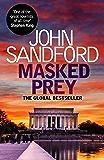 Masked Prey: Lucas Davenport 29