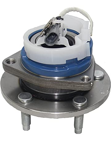 Detroit Axle Prime - Front Wheel Hub and Bearing Assembly for Fits Allure, Aurora,