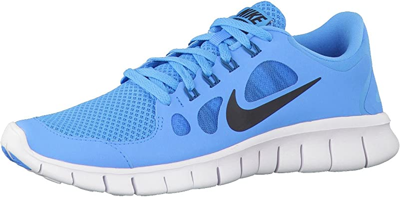Nike Free 5 0 Gs Girls Running Shoes Shoes