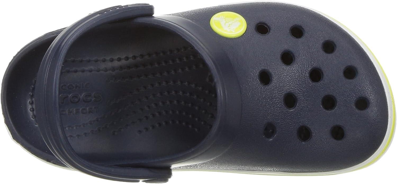 Crocs Crocband Clog K Sabots Mixte Enfant