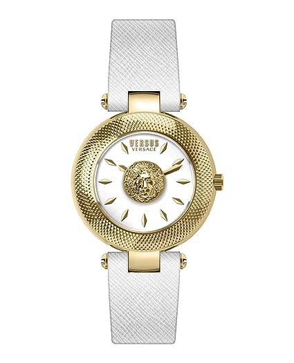 Versus by Versace VSP213818 Bricklane - Reloj de Pulsera para Mujer: Amazon.es: Relojes