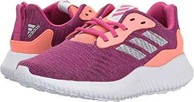 superior quality ab07d 876d8 Amazon.com adidas Kids Womens Alphabounce RC J (Big Kid) Sho