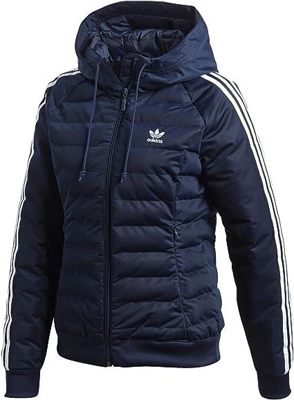 veste adidas femme bleu marine