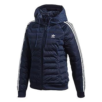 adidas Slim Veste Mixte  Amazon.fr  Sports et Loisirs 6a12a39d94b