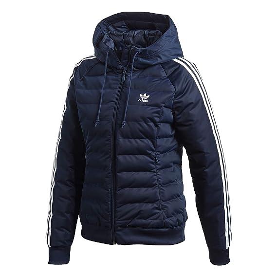 adidas Slim, chaqueta Unisex adulto, Unisex adulto, DH4584 ...