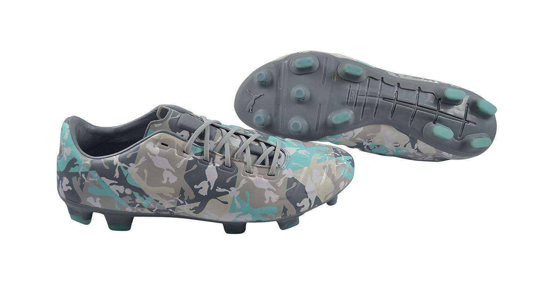 Puma evoPOWER 1 CAMO FG camouflage
