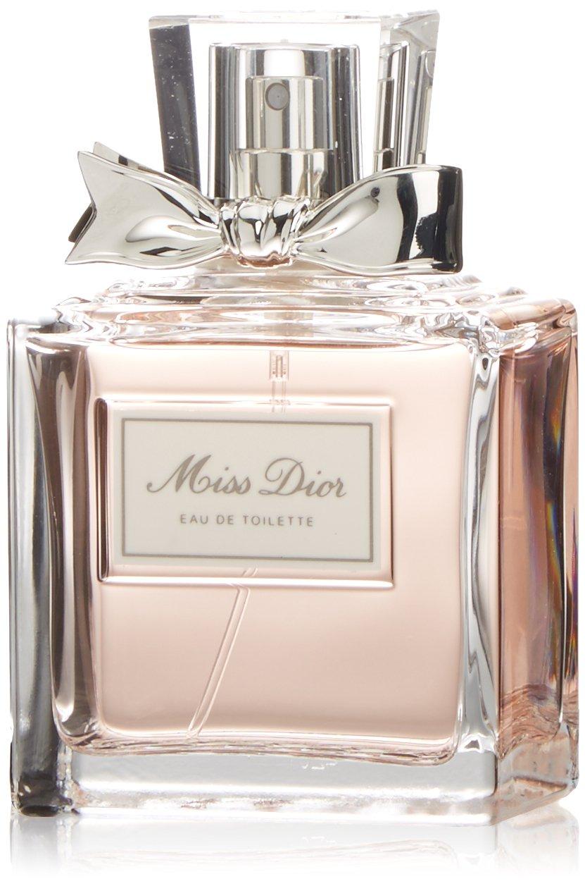 MISS DIOR - Christian Dior EDT SPR 3.3 oz / 100 ml