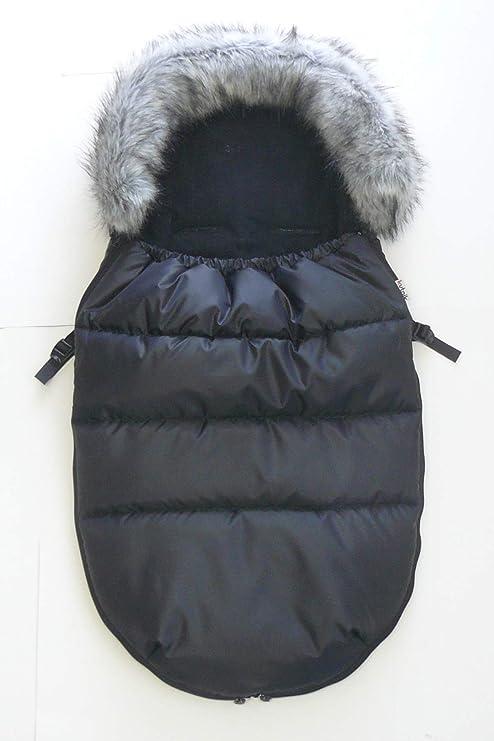 Kutnik Saco de abrigo universal para silla de paseo