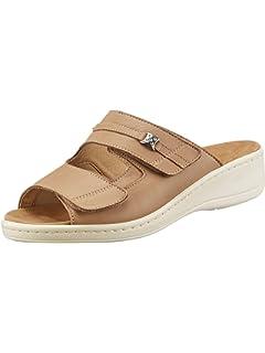 44adaa1575bcec Vamos Damen Slipper  Amazon.de  Schuhe   Handtaschen