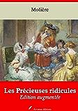 Les Précieuses ridicules (Nouvelle édition augmentée)