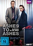 Ashes to Ashes - Zurück in die 80er, Die komplette Staffel Drei [3 DVDs]